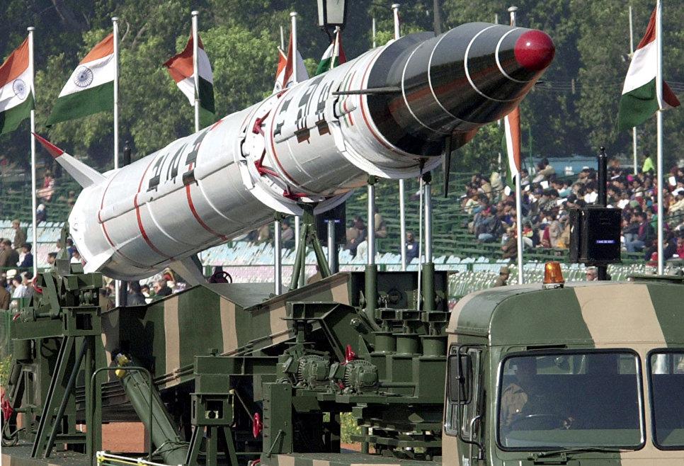 Հնդկաստանը հաջողությամբ փորձարկել է «Ագնի 2» բալիստիկ հրթիռը