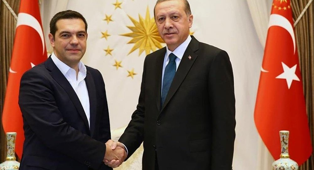 65 տարվա դադարից հետո Թուրքիայի նախագահի մակարդակով այց կլինի Հունաստան