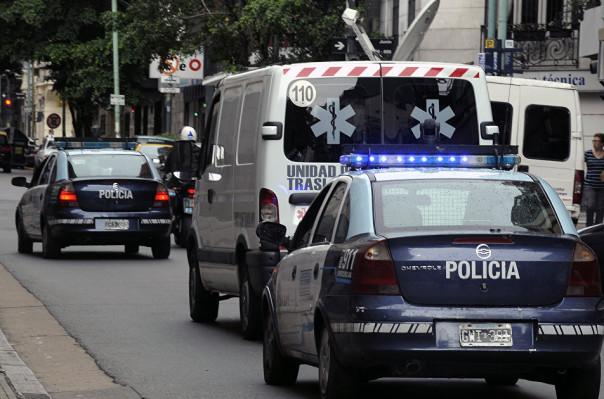 Արգենտինացի սենատորի կնոջն ու որդուն մահացած են հայտնաբերել