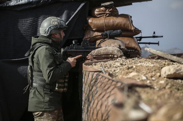 Թուրքիայում 2 զինծառայող մահացել է ՔԲԿ-ի կազմակերպած պայթյունի հետևանքով