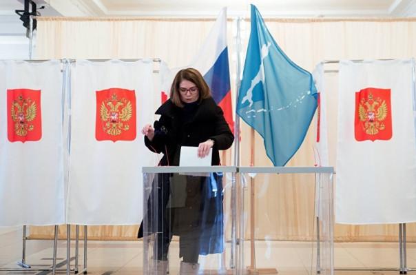 ՌԴ-ում բացվել են նախագահական ընտրությունների բոլոր ընտրատեղամասերը. ընտրության իրավունք ունեցողների թիվը շուրջ 107 մլն մարդ է