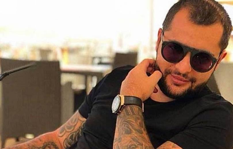 Քաղաքացին ահազանգել է ոստիկանություն և հայտնել, որ Նարեկ Սարգսյանը հրազենի գործադրմամբ սպանության փորձ է կատարել