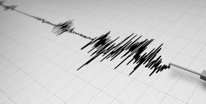Երկրաշարժ Վրաստանում