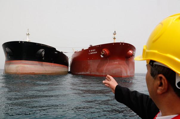 ԱՄՆ-ը պատրաստ է պատժամիջոցներ սահմանել Իրանից նավթ գնող երկրների նկատմամբ