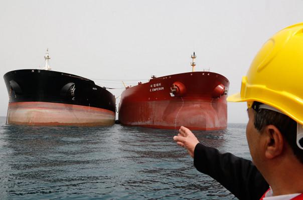 Իրանն ամբողջությամբ դադարեցրել է Ֆրանսիա նավթի մատակարարումները ամերիկյան պատժամիջոցների պատճառով