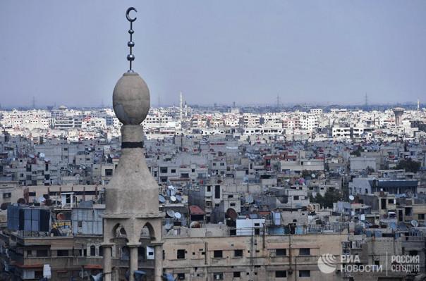 Ռուսաստանը և Իսրայելը պայմանավորվածություններ են ձեռք բերել Սիրիայի հարավում իրավիճակի վերաբերյալ