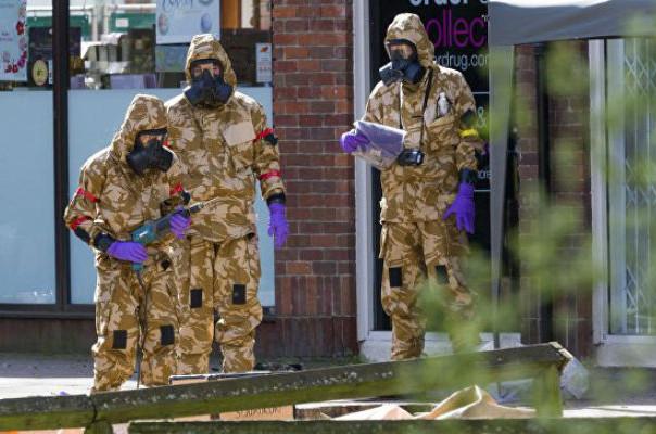 Մեծ Բրիտանիայում ՌԴ դեսպանը հայտնել է «Սկրիպալների գործի» հետաքննության ընթացքում ապացույցների վերացման մասին
