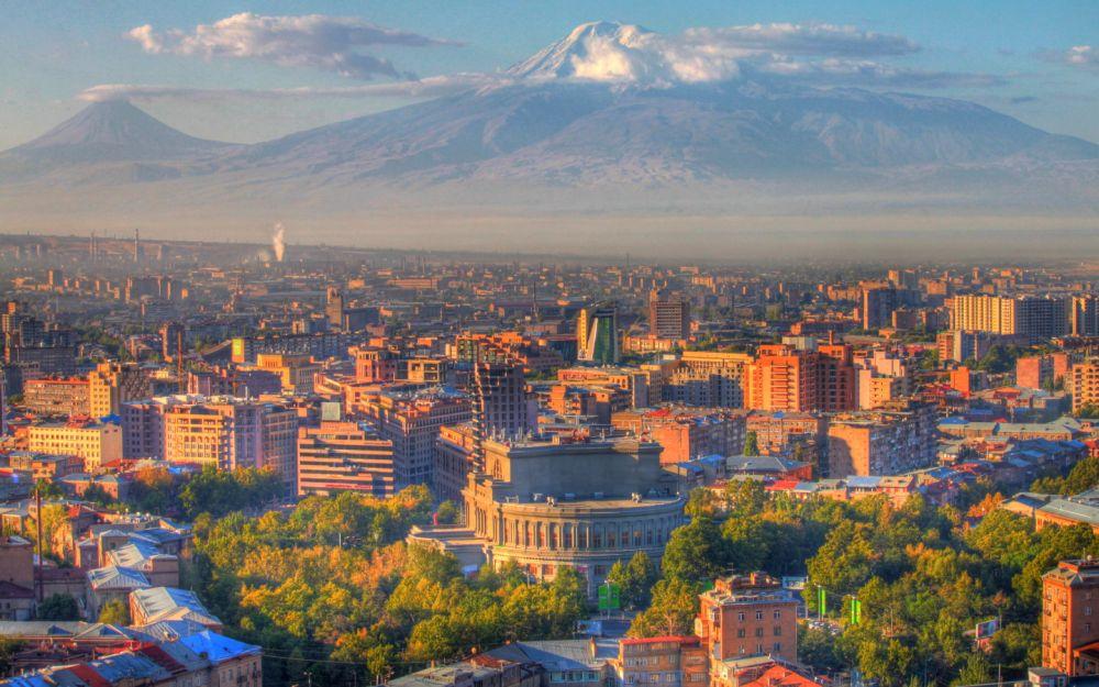 Forbes-ը Հայաստանը ներառել է 2019 թվականի 18 լավագույն բյուջետային զբոսաշրջային ուղղությունների ցուցակում