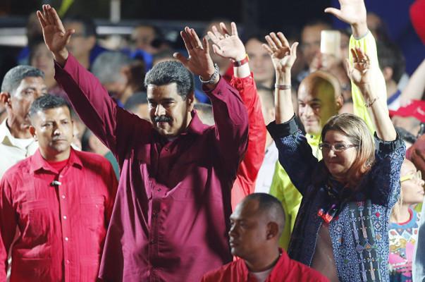 Վենեսուելայում Մադուրոյի դեմ մահափորձի հեղինակները մեղադրվել են հայրենիքի դավաճանության համար
