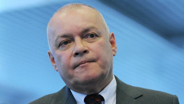 ՌԴ կառավարության նոր թիմը պետք է լինի համարձակ. Դմիտրի Կիսելյով