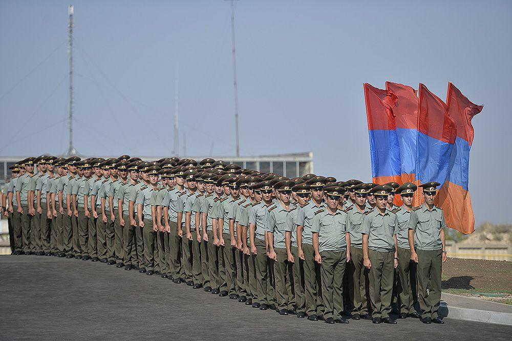 «Պատիվ ունեմ» ծրագրի պայմանագրային զինվորական ծառայության ժամկետը նվազելու է
