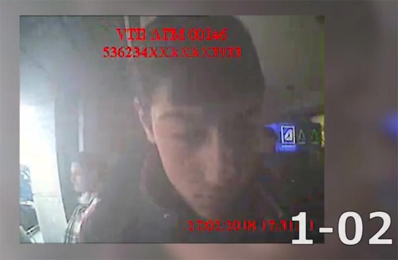 Ուշադրություն. երիտասարդը որոնվում է ոստիկանության կողմից (տեսանյութ)