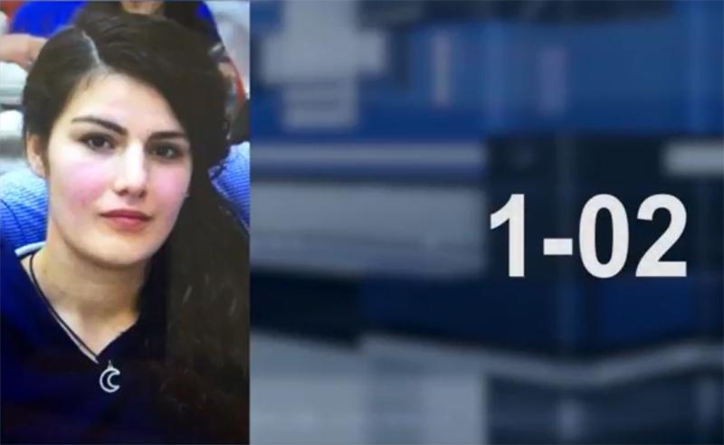 19-ամյա Հասմիկ Մարտիրոսյանը որոնվում է որպես անհետ կորած (տեսանյութ)