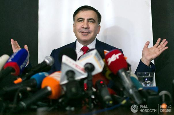 Սաակավշիլին պահանջել է իրեն վերադարձնել վրացական քաղաքացիությունը
