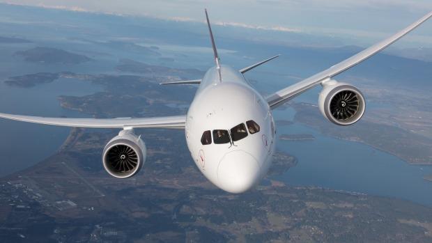 Ryanair-ի օդանավում ճնշման անկման հետևանքով 33 ուղևոր է հոսպիտալացվել