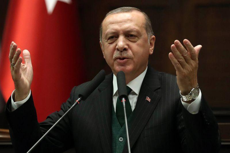Թուրքիայի նախագահ Էրդողանի ունեցվածքը
