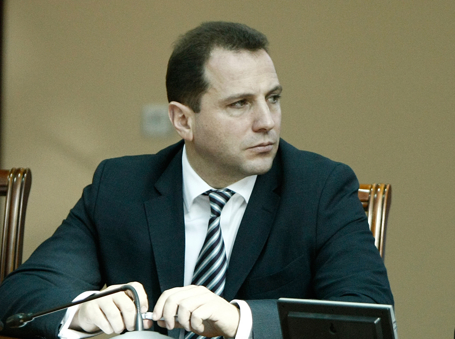 Հայաստանը մինչև ժամկետի ավարտը պետք է շարունակի նախագահությունը ՀԱՊԿ- ում. Դավիթ Տոնոյան