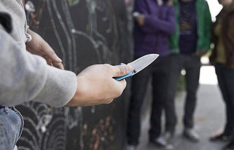 Դանակահարություն Երևանի դպրոցներից մեկում