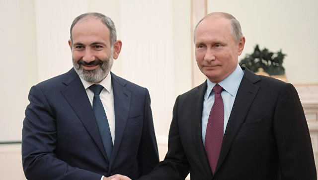 Պետք է զարգացնել ռազմատեխնիկական համագործակցությունը Ռուսաստանի հետ. Փաշինյան