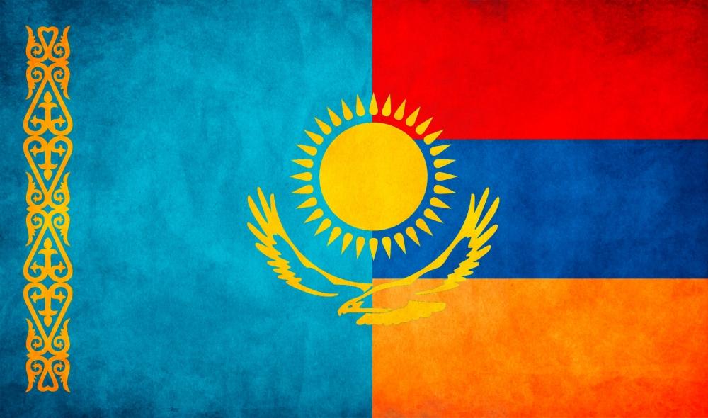 Ղազախստանի Հանրապետության ԱԳՆ-ն տեղեկացնում է