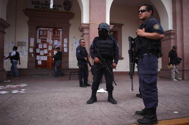 Մեքսիկայում նախընտրական քարոզարշավի ընթացքում ավելի քան 520 քաղաքական գործիչ է սպանվել