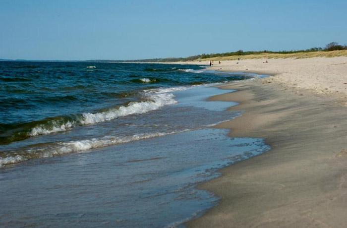 Գիտնականներին մտահոգում է Բալթիկ ծովում հնարավոր աղետը