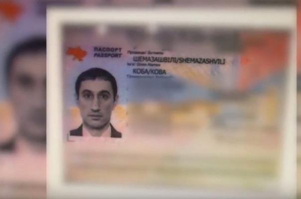 «Օրենքով գող» Կոբա Շեմազաշվիլին կեղծ անձնագրով լքել է Հայաստանը. ոստիկանություն (տեսանյութ)