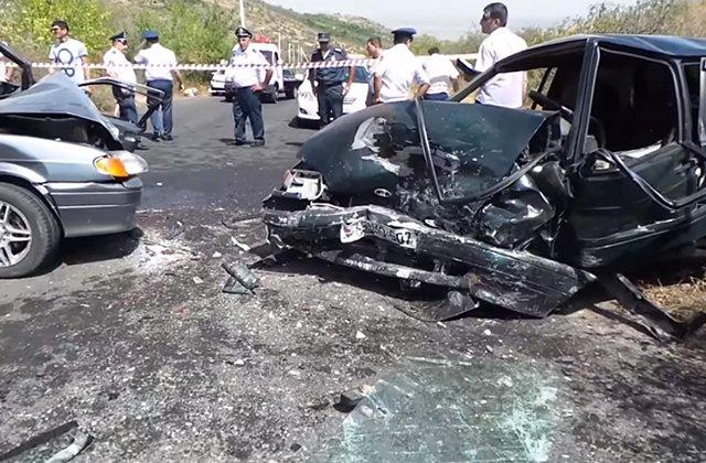 Վթար Արագածոտնի մարզում․ 51-ամյա տղամարդ է մահացել