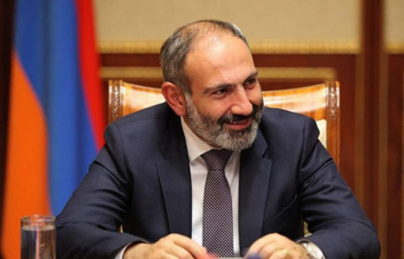 Պետք է դուխ տալ հայկական բիզնեսին, չխանգարել, չվիրավորել, չնեղացնել, չկոտրել ու նրանք կգրավեն աշխարհը. ՀՀ վարչապետ