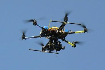 Ճանապարհային խոչընդոտները շրջանցող անօդաչու թռչող սարք է մշակվել Շվեյցարիայում
