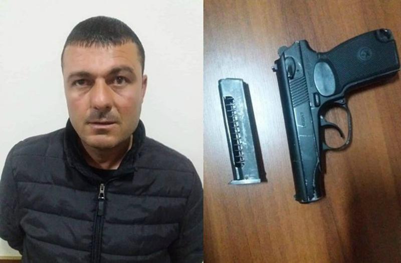 Սպանություն Երևանում. մանրամասներ