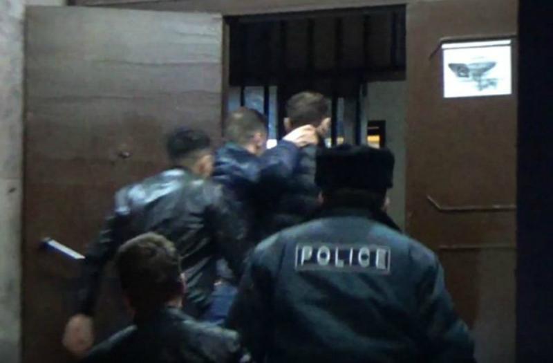 Ոստիկանները ապօրինի թմրաշրջանառության շղթա են բացահայտել