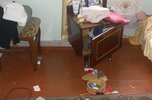 Ոստիկաններն ու քննիչները բացահայտել են Վանաձորում կատարված բնակարանային գողությունը
