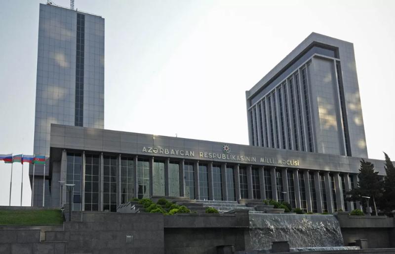 Ադրբեջանում ընդունվեց խորհրդարանը ցրելու մասին որոշումը