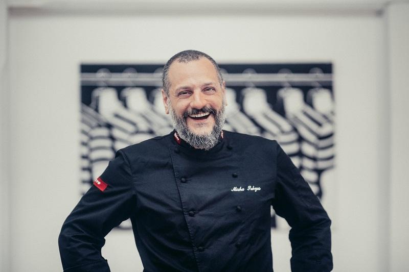 Հայազգի խոհարարը կվարի իտալական հայտնի խոհարարական շոուն