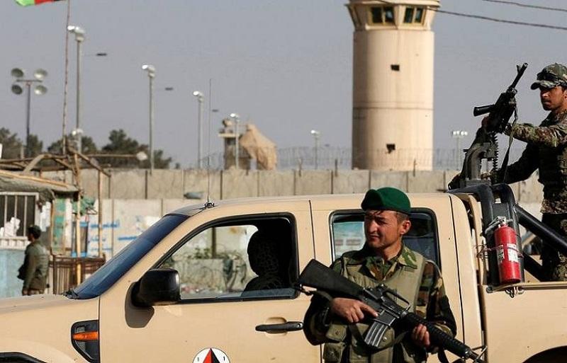 Թալիբները թիրախավորել են Աֆղանստանի խոշորագույն ամերիկյան ռազմաբազան. զոհվել է 2, վիրավորվել՝ 73 բնակիչ