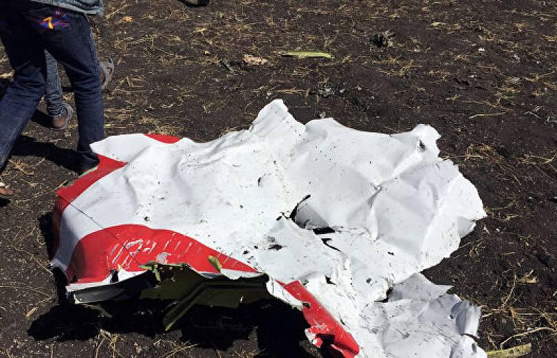 Boeing 737-ի օդաչուները հայտնել են խափանման ու հետ վերադարձի մասին. զոհերի թվում նախարար կա