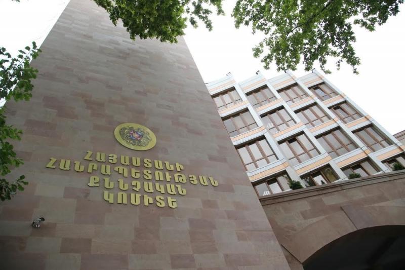 18-ամյա երիտասարդին մեղադրանք է առաջադրվել կեղծ թղթադրամներ պահելու և իրացնելու համար․ ՔԿ