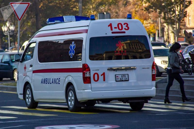 Գեղարքունիքում վարորդը «ԳԱԶել»-ով վրաերթի է ենթարկել 3-ամյա երեխայի․ վերջինս տեղում մահացել է. Shamshyan.com