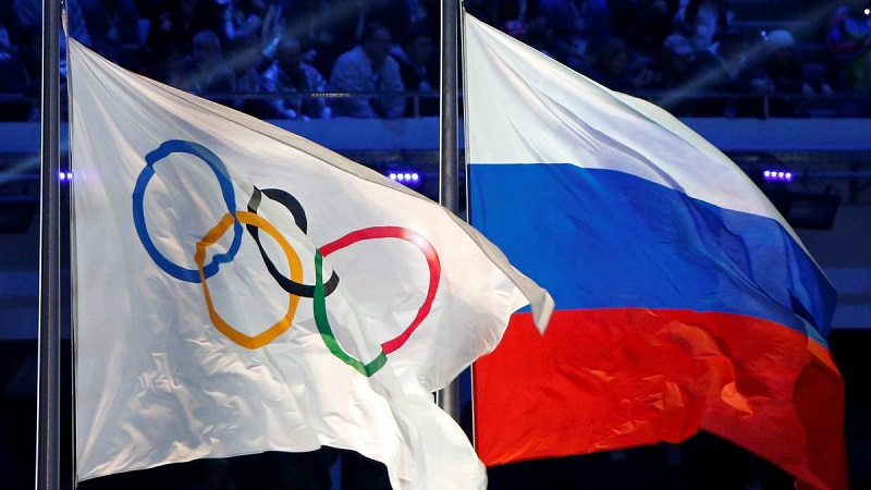 Պաշտոնական. Ռուսաստանը զրկվեց Օլիմպիական խաղերին և Մունդիալ 2022-ին մասնակցելու իրավունքից