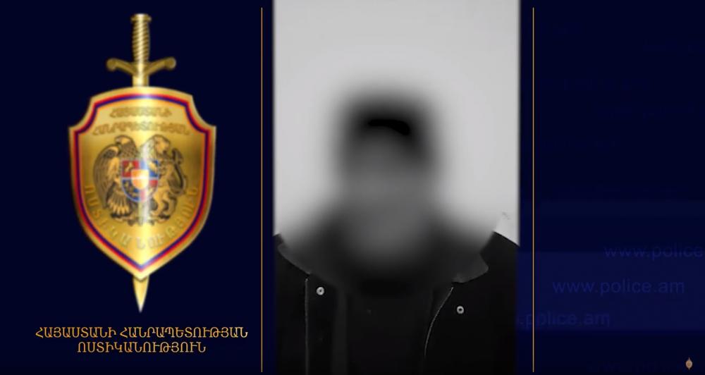 Գյումրիում վիճաբանությունն ավարտվել է դանակահարությամբ (տեսանյութ)