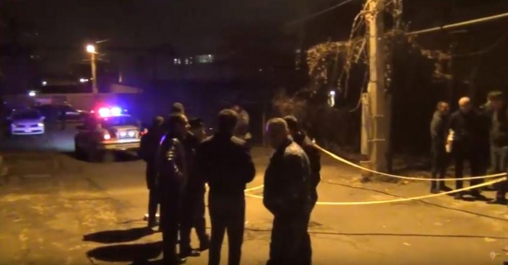 Ոստիկանությունը մանրամասներ է հայտնել Երևանում կատարված սպանությունից