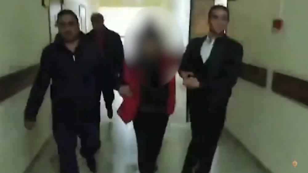 Կինը հոգեներգործուն դեղահաբ էր վաճառել․ Կումայրիի ոստիկանների բացահայտումը (տեսանյութ)