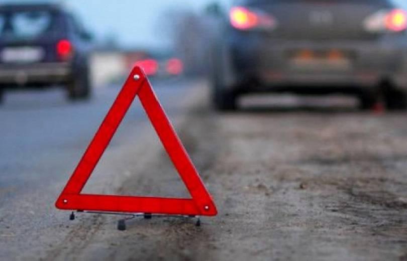 Իջևան-Նոյեմբերյան ճանապարհին վթարված ավտոմեքենայի ուղևորը  հոսպիտալացվել է
