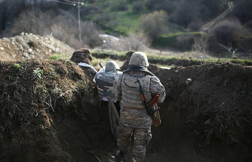 ՀՀ ԶՈՒ-ում և Արցախի ՊԲ-ում զինծառայողների մահվան դեպքերը նվազել են 2-ով