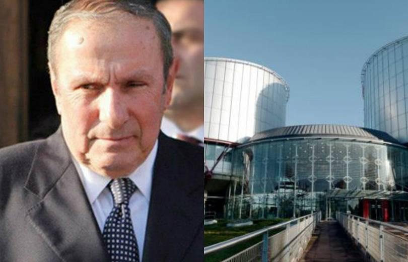 ՄԻԵԴ-ն այսօր հրապարակել է Լեւոն Տեր-Պետրոսյանն ընդդեմ Հայաստանի վճիռը