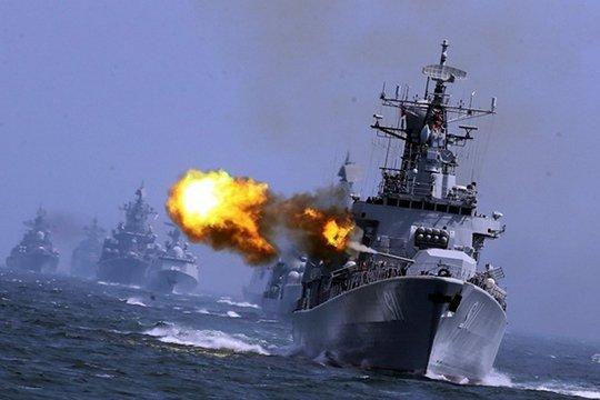 Կասպից ծովում մեկնարկում են ռուս-իրանական համատեղ զորավարժությունները