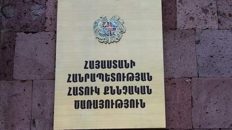 ՔԿՀ ծառայողները ստիպել են դատապարտյալին հետ վերցնել բողոքը