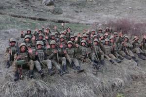 Հին Հայաստանն այլևս գոյություն չունի. տղաներն իրենց կյանքի գնով համազգային հույսեր արթնացրին