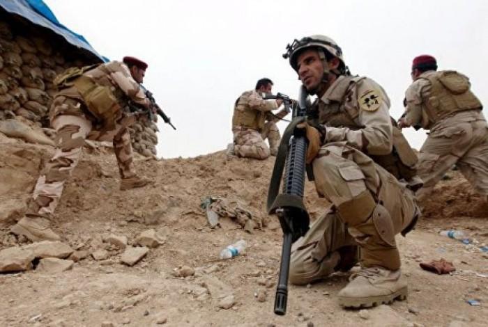 Իրաքում մոտ 30 շիա աշխարհազորային է զոհվել քրդերի հետ բախման արդյունքում